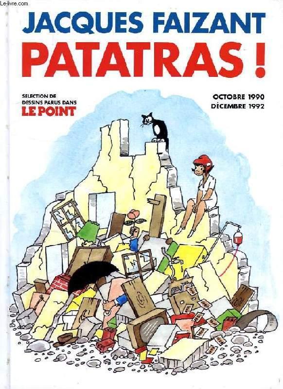 PATATRAS !, OCTOBRE 1990, DECEMBRE 1992