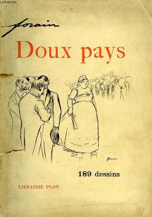 DOUX PAYS