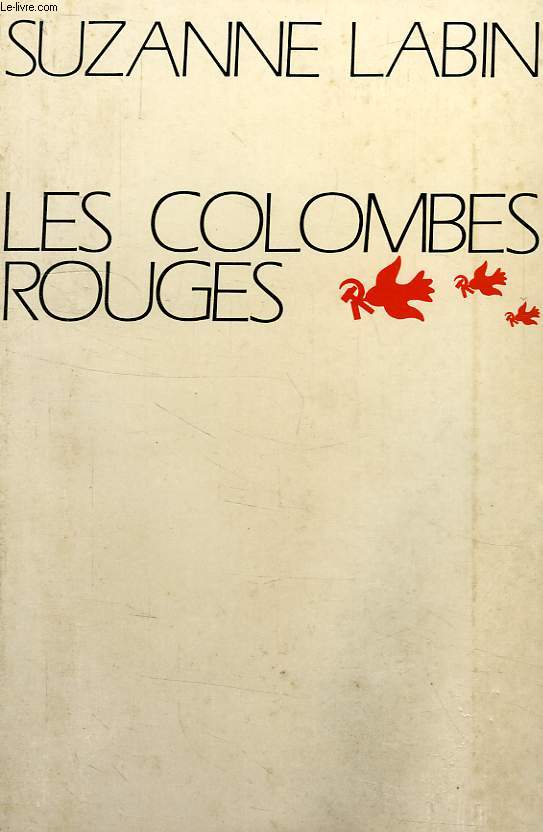 LES COLOMBES ROUGES