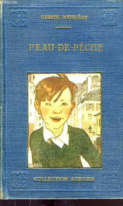PEAU-DE-PECHE