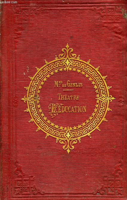 THEATRE D'EDUCATION A L'USAGE DE LA JEUNESSE, TOME II