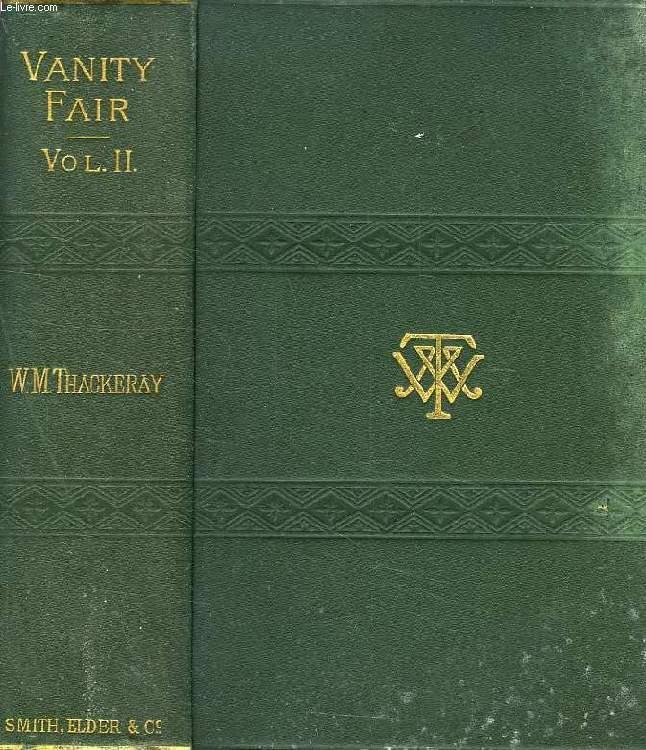 VANITY FAIR, VOL. II