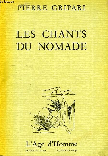 LES CHANTS DU NOMADE