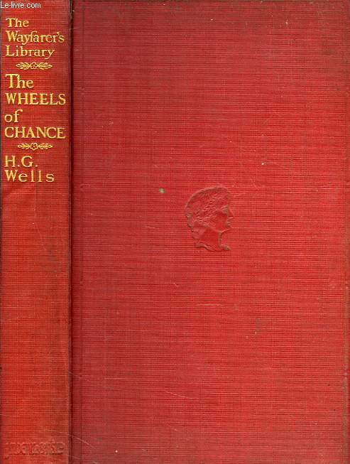 THE WHELLS OF CHANCE