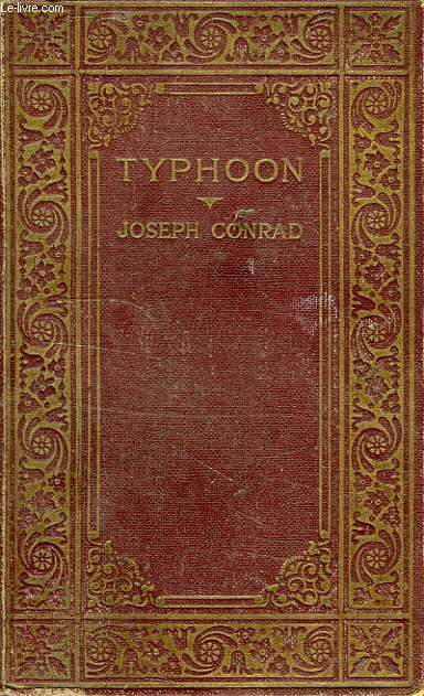 TYPHOON, AND OTHER STORIES