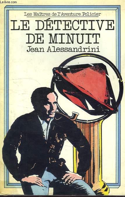 LE DETECTIVE DE MINUIT
