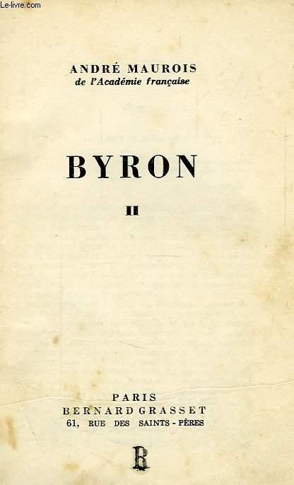 BYRON II