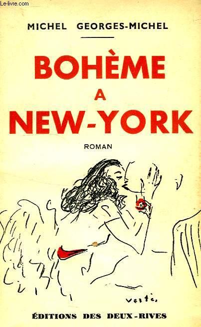 BOHEME A NEW-YORK