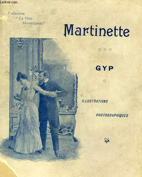 MARTINETTE