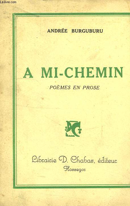 A MI-CHEMIN