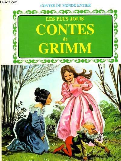 LES PLUS JOLIS CONTES DE GRIMM