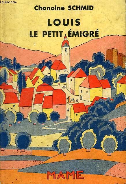 LOUIS, LE PETIT EMIGRE