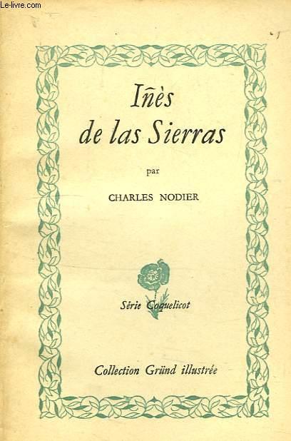 IÑES DE LAS SIERRAS, LYDIE OU LA RESURRECTION