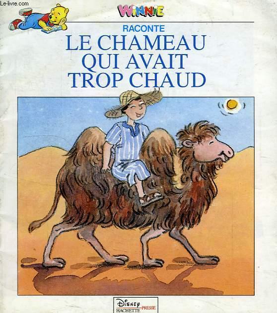 Livres anciens enfantina en stock dans nos locaux for Dujardin qui fait le chameau