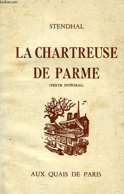 LA CHATREUSE DE PARME