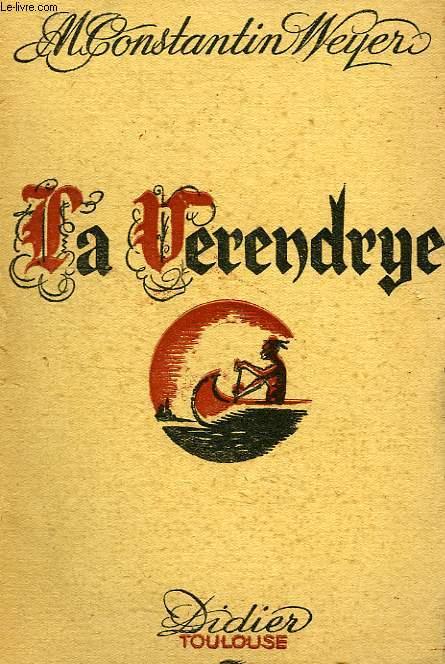 LA VERENDRYE