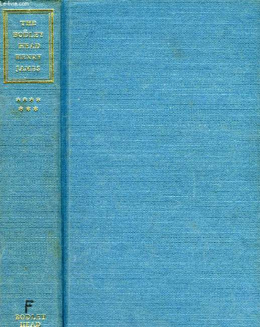 THE BODLEY HEAD, VOL. VII, THE WINGS OF THE DOVE