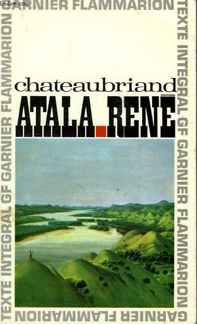 ATALA, RENE