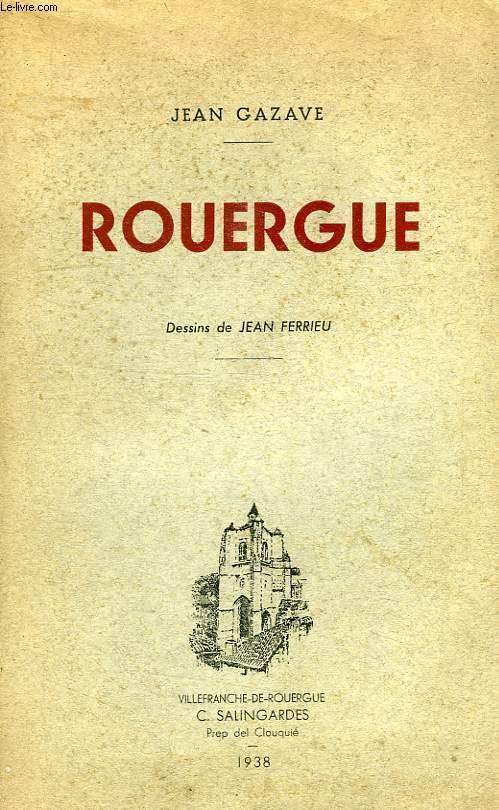 ROUERGUE