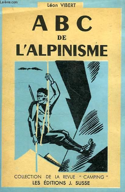 ABC DE L'ALPINISME
