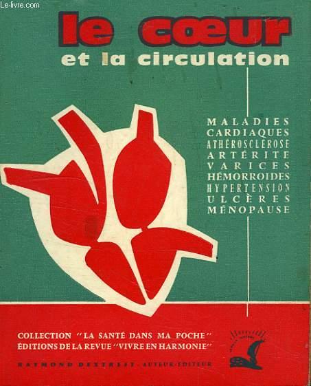 LE COEUR ET LA CIRCULATION