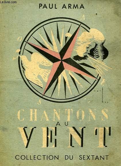 CHANTONS AU VENT