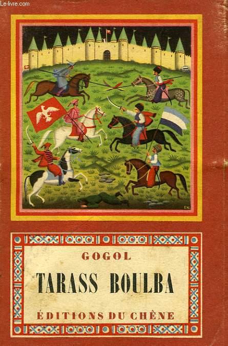 MIRGOROD, TARASS BOULBA