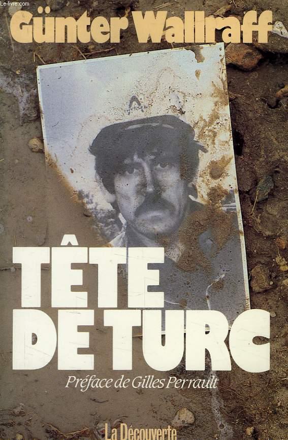 TETE DE TURC