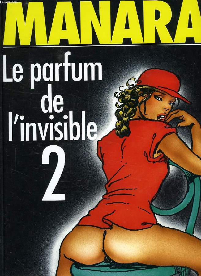 LE PARFUM DE L'INVISIBLE, 2