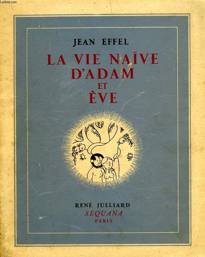LA VIE NAIVE D'ADAM ET EVE