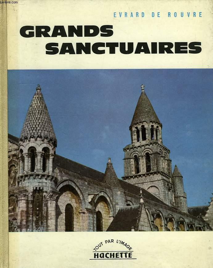 GRANDS SANCTUAIRES
