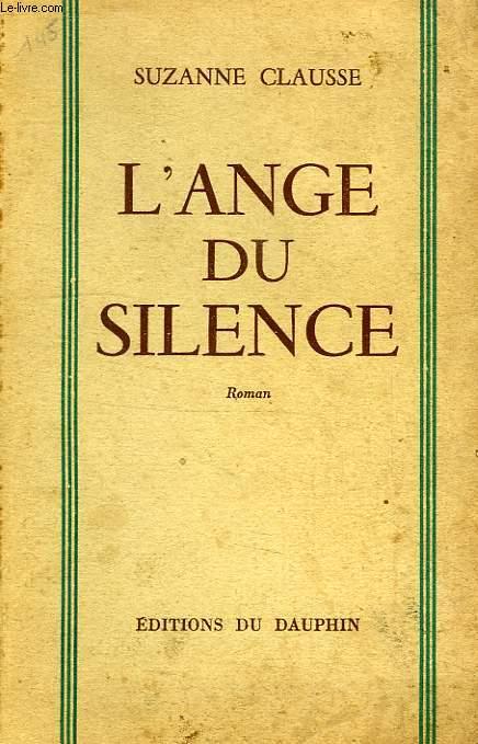 L'ANGE DU SILENCE