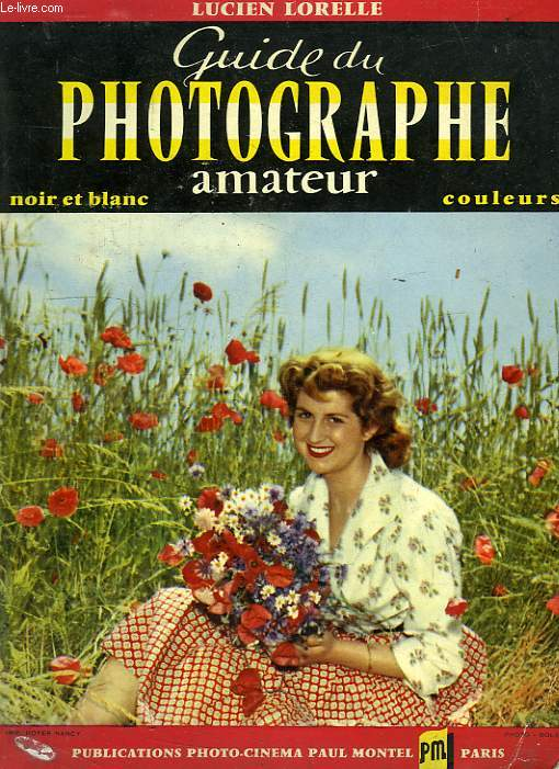 GUIDE DU PHOTOGRAPHE AMATEUR