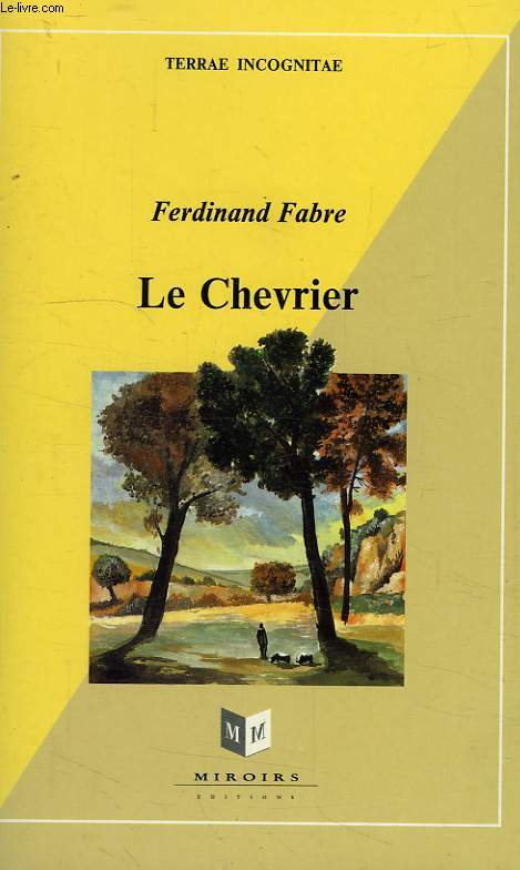 LE CHEVRIER