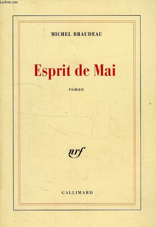 ESPRIT DE MAI