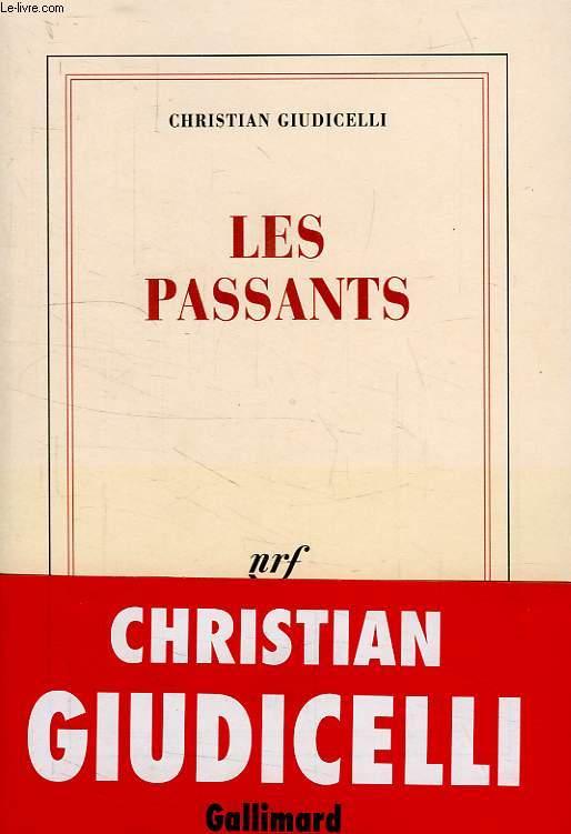 LES PASSANTS