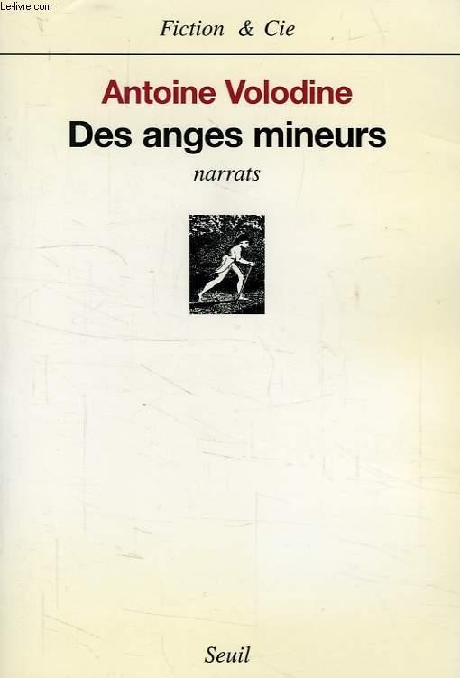 DES ANGES MINEURS