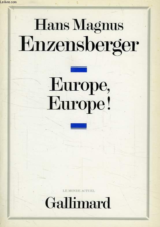 EUROPE, EUROPE !