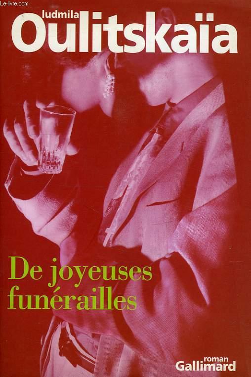 DE JOYEUSES FUNERAILLES