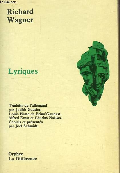 LYRIQUES