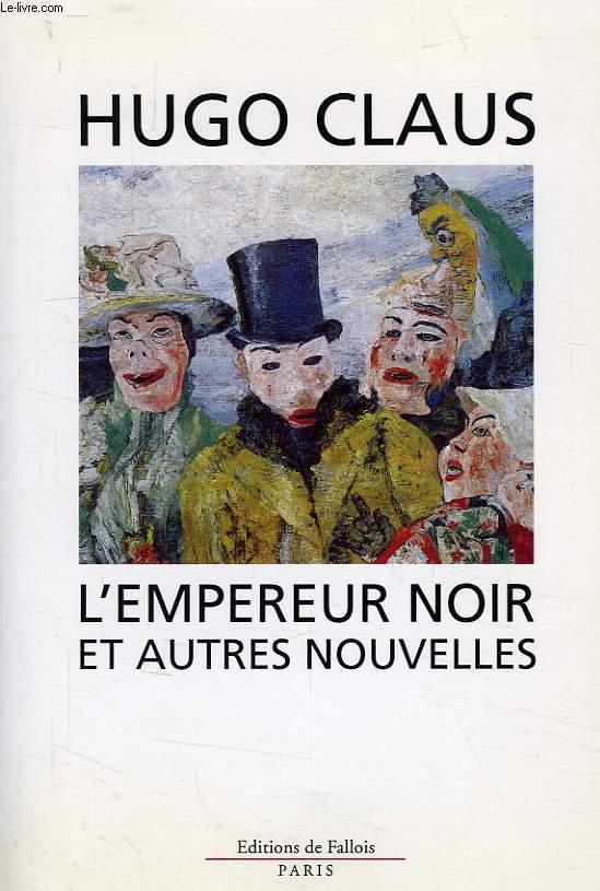 L'EMPEREUR NOIR ET AUTRES NOUVELLES