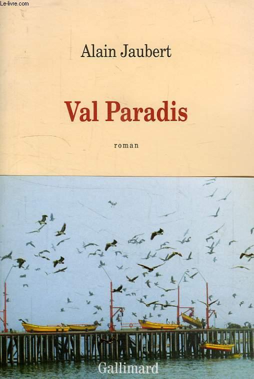 VAL PARADIS