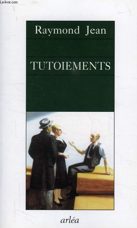TUTOIEMENTS