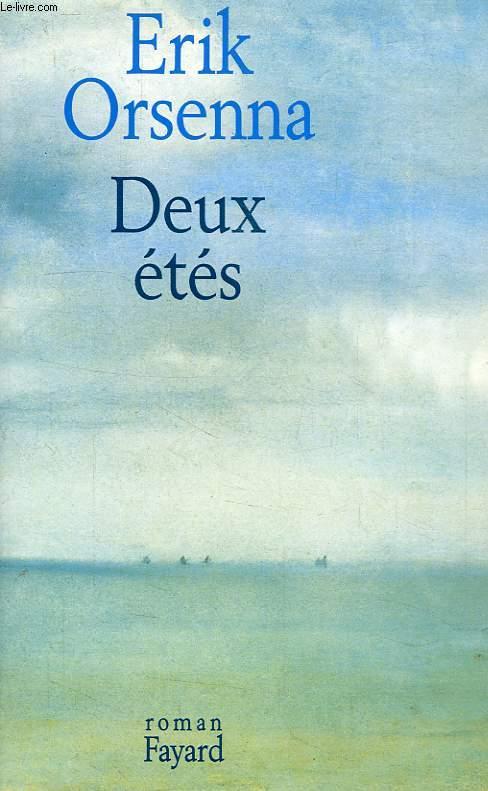 DEUX ETES