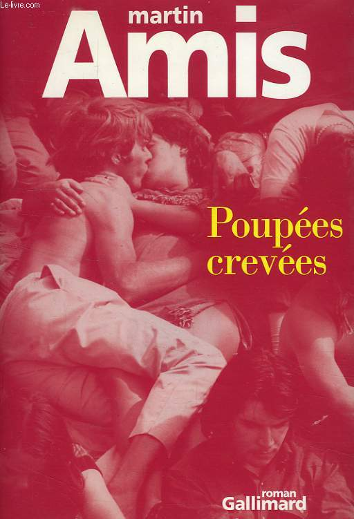 POUPEES CREVEES