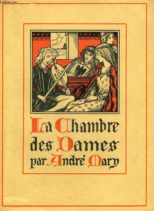 LA CHAMBRE DES DAMES