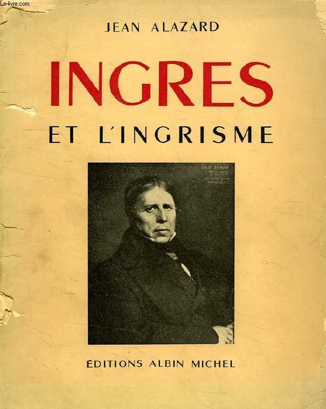 INGRES ET L'INGRISME