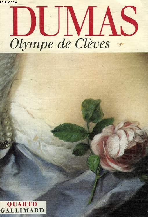 OLYMPE DE CLEVES
