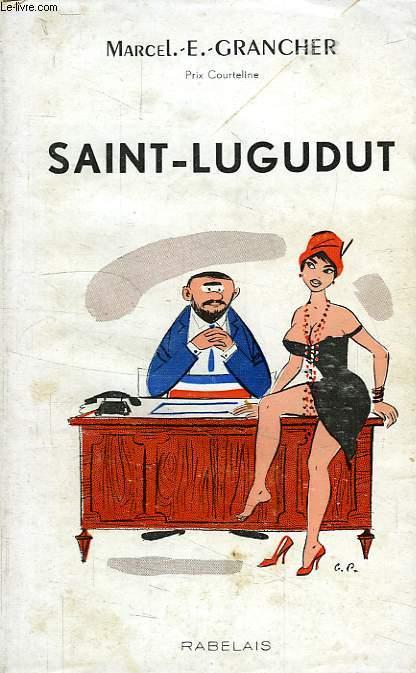 SAINT-LUGUDUT