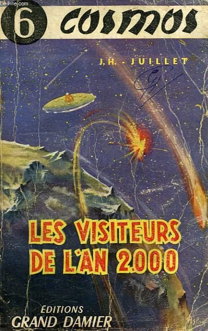 LES VISITEURS DE L'AN 2000